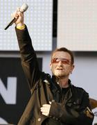 Bono, leaderU2